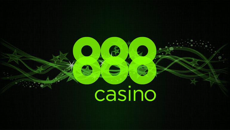 高品質的888 Casino