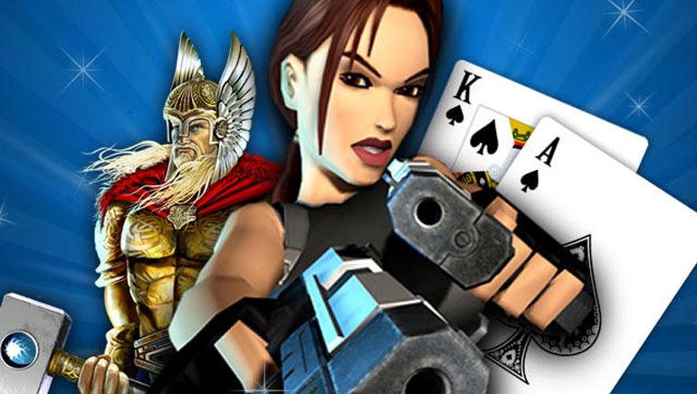 喺All Slots赌场玩游戏嘅五个理由