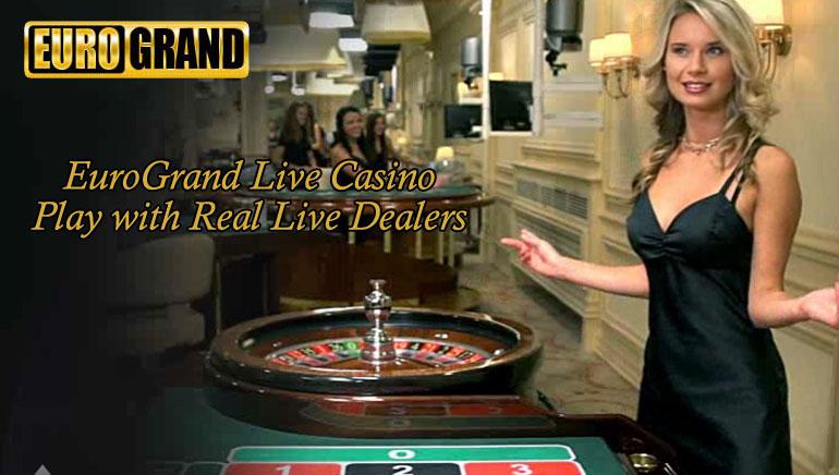EuroGrand Casino 推出 10 個新流動版遊戲