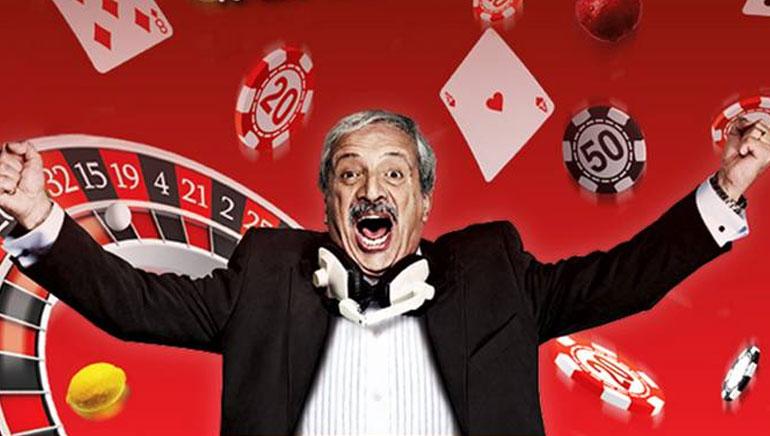 喺Ladbrokes在线赌场攞免费奖金