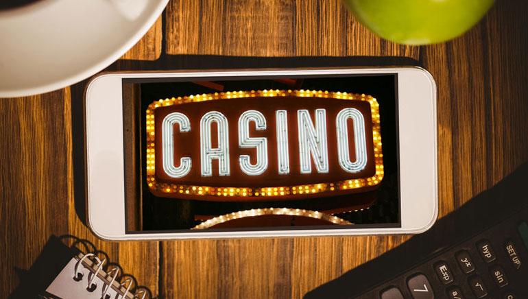 移動賭場獎金