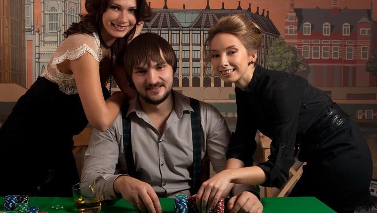 赌博技巧——赌场游戏策略