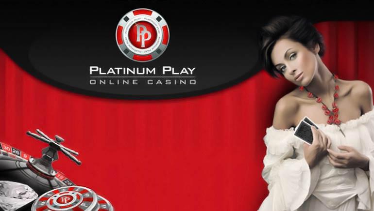 Platinum Play Casino讓您的幻想成真