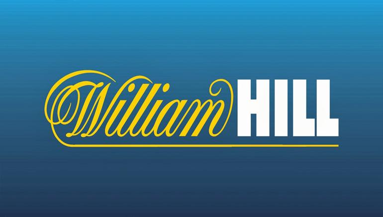 全新遊戲登陸 William Hill Casino 嶄新賭廳