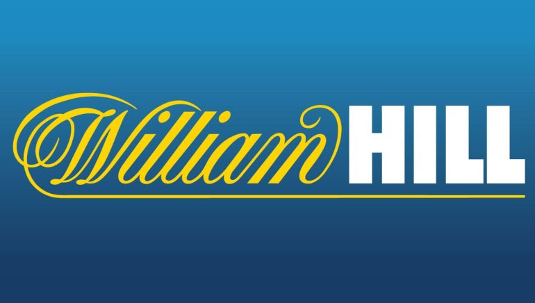William Hill一直都作為一位喺娛樂界噶領軍人物