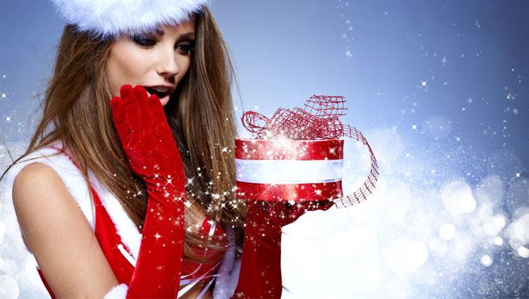 网上娱乐场圣诞特别活动2012